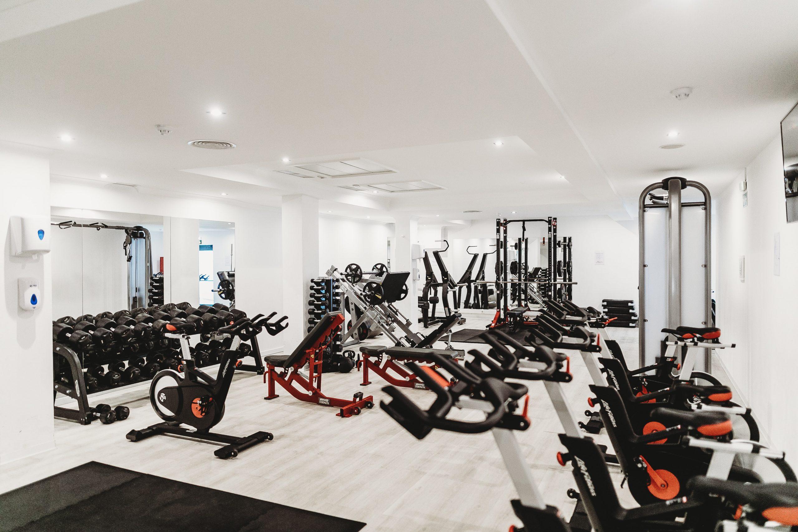 Perfecte fitnessbank voor thuis